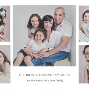 Family photography photos