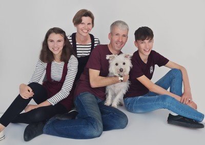 Bridgwater Family Photography in Somerset
